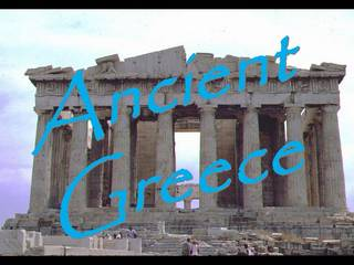 Ancient Greece title Th