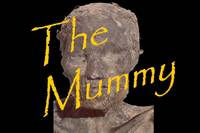 The Mummy RemoteTh