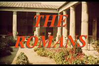 The Romans title Th